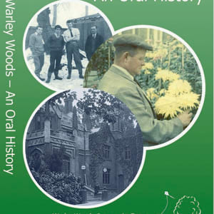 DVD - Warley Woods: An oral history