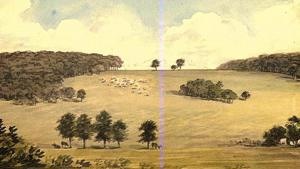 Exhibition on Humphry Repton